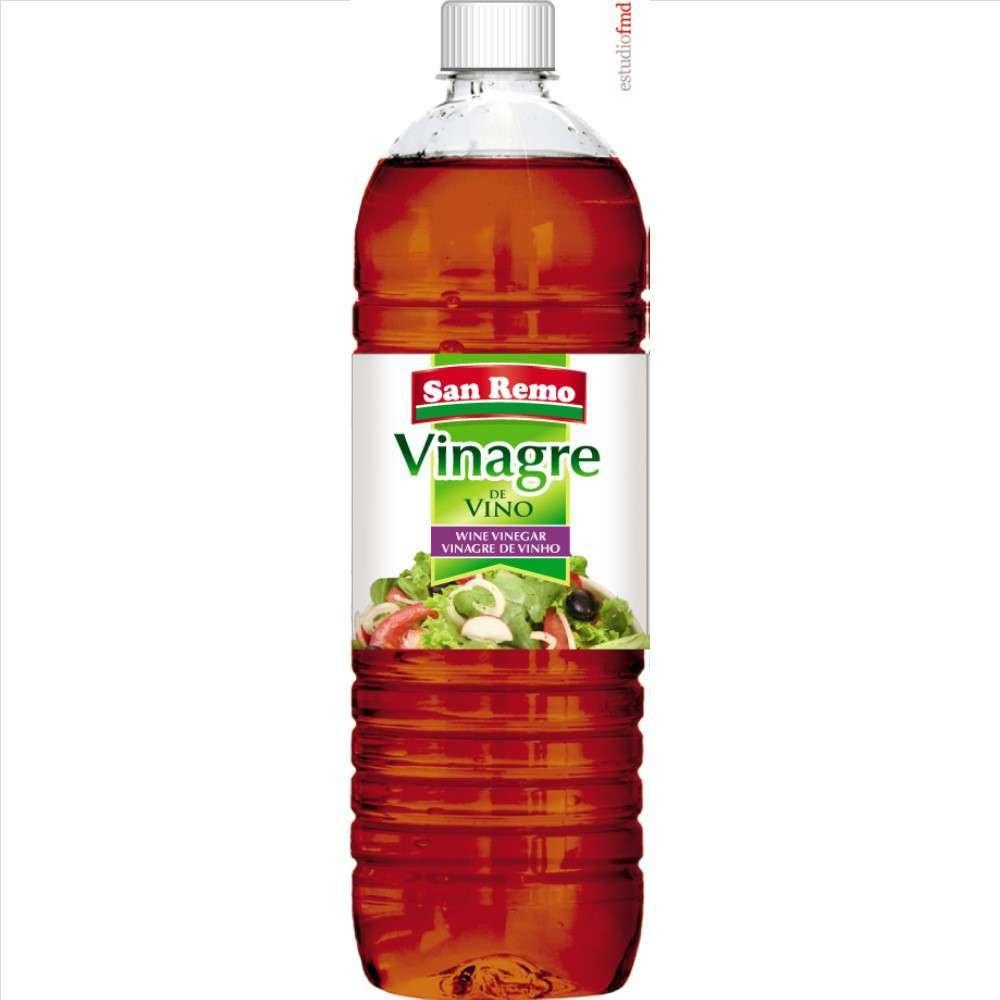 Vinagre San Remo Vino 500Ml