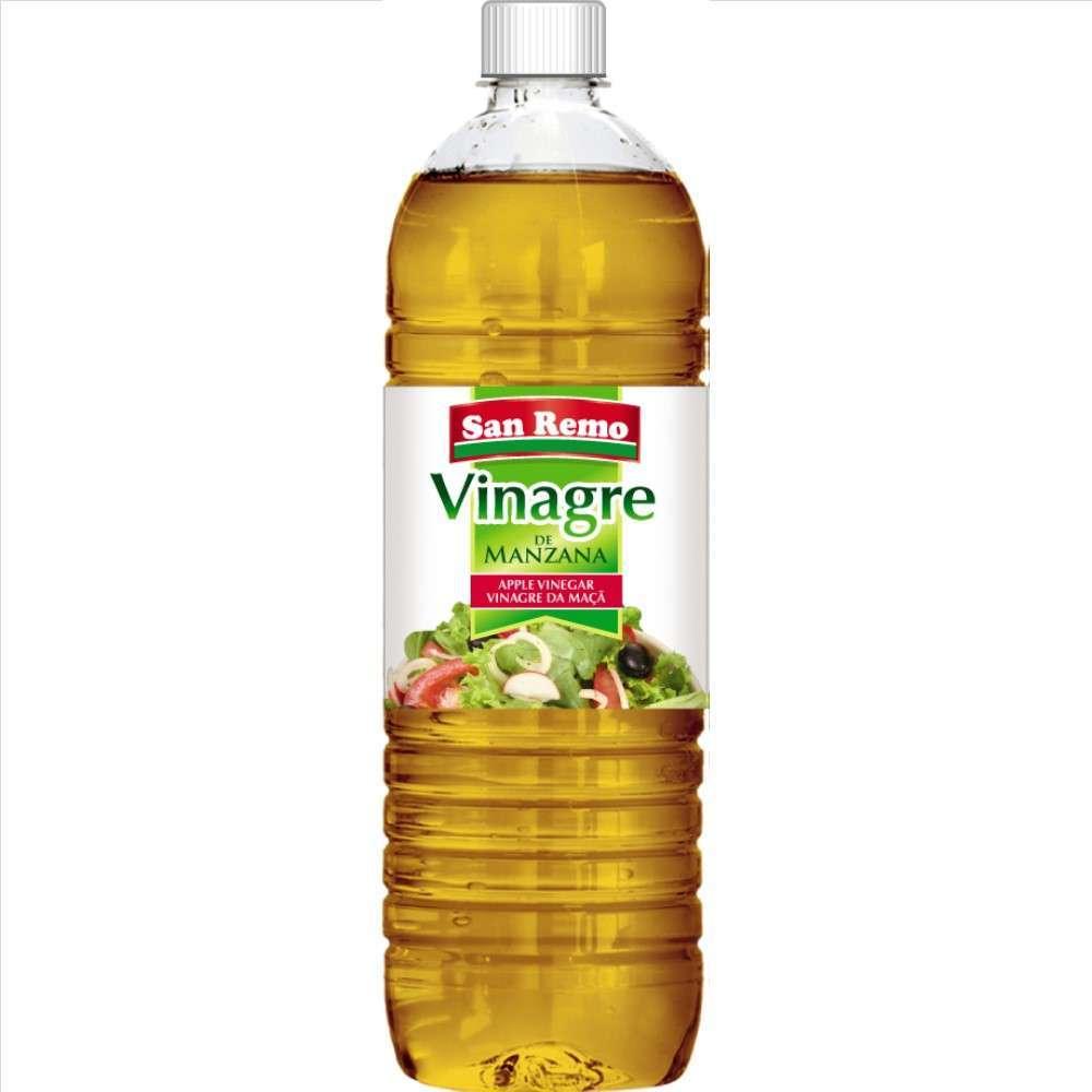 Vinagre San Remo Manzana 960Ml