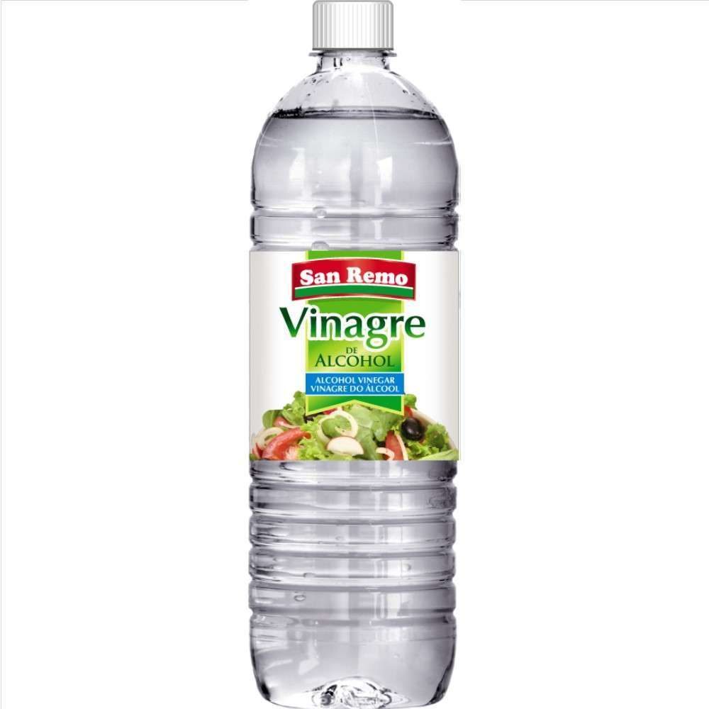 Vinagre San Remo Alcohol 960Ml