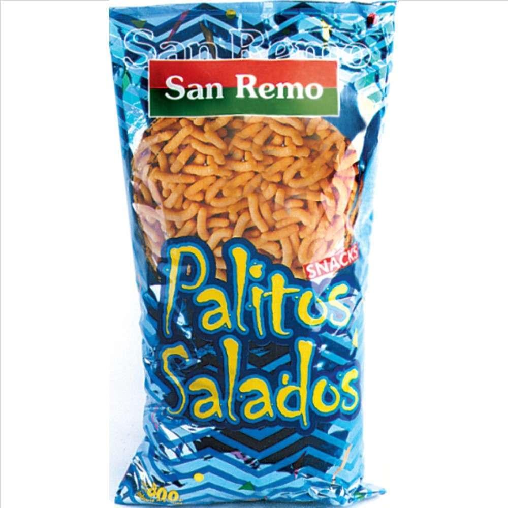 Palitos de Salame San Remo 700/800G