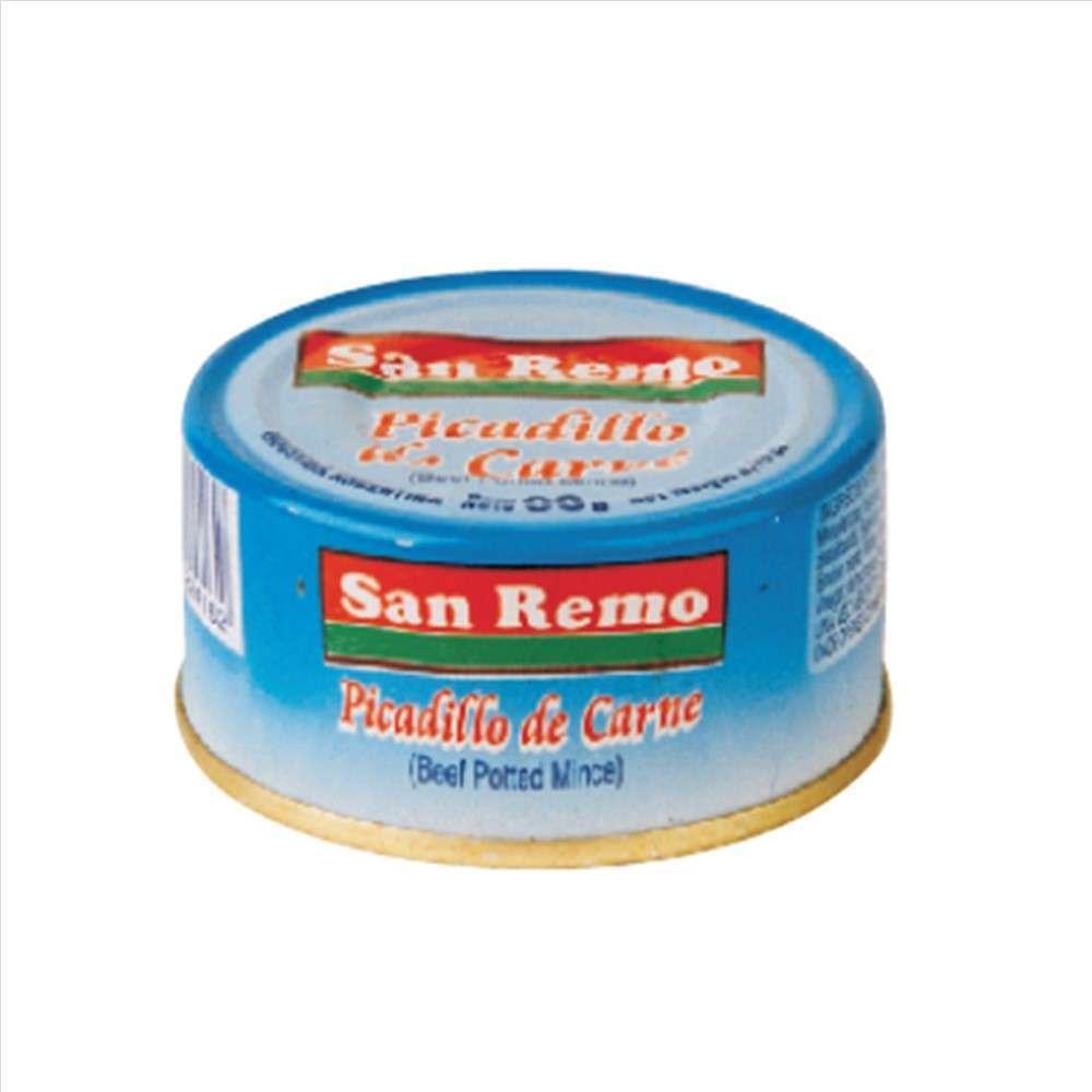 Picadillo San Remo 90G