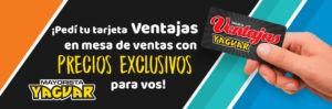 Preguntas frecuentes para comprar en Yaguar