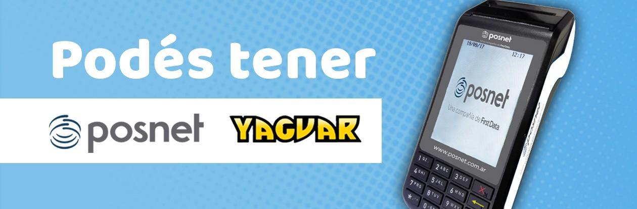Posnet Yaguar